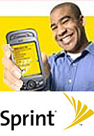 Sprint launches MMS Search
