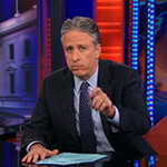 The Daily Show takes on Google Goggles and Facebook's Instagram purchase