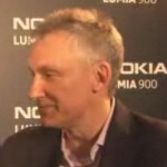 Nokia's top man in the States, Chris Weber, discusses launch of Nokia Lumia 900