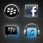 Facebook, Twitter and more getting BlackBerry Messenger integration