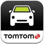 TomTom app for iOS is updated to offer some new social networking functions