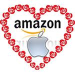 DoJ investigation reveals Amazon-Apple collusion that almost was
