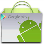 Google Play no longer shows sideloaded apps