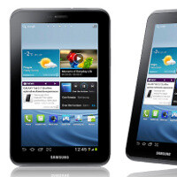 Samsung Galaxy Tab 2 (7.0): is this the Kindle Fire killer?