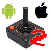 10 more old school games for iPhone and Android