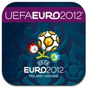 UEFA EURO 2012 official app arrives on iOS, Android, BlackBerry