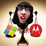 Microsoft wins a U.S. restraining order against Motorola's German injunction
