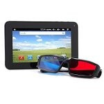 Ematic's 7-inch eGlide Prism tablet brings Android 4.0 ICS and 3D video watching for only $157.16