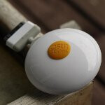 Bracketron Mushroom GreenZero and Stone Battery hands-on