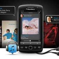BBM Music version 1.2.0.16 features a new intelligent shuffle mode, enhancements, and more