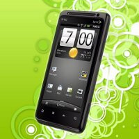 HTC EVO Design 4G receives a new update that brings its software to version 2.12.651.8