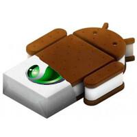 Sony starting Xperia Ice Cream Sandwich upgrade