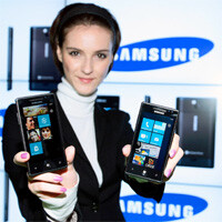 Samsung done with Windows Phone 7?