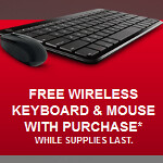 Buy Motorola XYBOARD 10.1 with Wi-Fi and get a free mouse and QWERTY keyboard