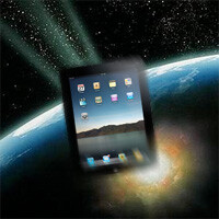 New iPad launching in 21 additional countries this month