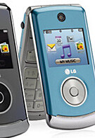 LG Chocolate 3 to be available also in Blue