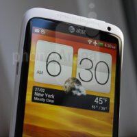 AT&T's HTC One X is alleged to launch sometime within a week