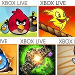 Angry Birds and many other Xbox Live games for Windows Phone are now permanently reduced to 99 cents