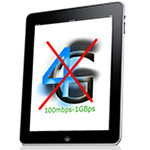 Australia to ask Apple for iPad name change over 4G incompatibility