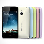 Meizu MX announced, will officially be the first to use the quad-core Exynos A9 CPU?