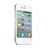 White iPhone 4 in short supply, replaced by iPhone 4S at stores