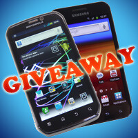 Giveaway: Samsung Galaxy S II Epic 4G Touch and Motorola PHOTON 4G
