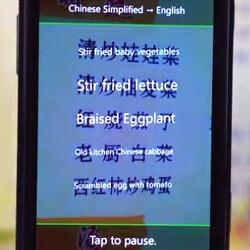 Bing Translator update enables offline mode