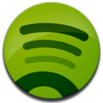 Spotify for iPad pictured, announcement could come on Wednesday