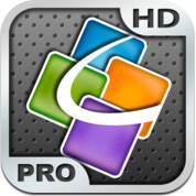 Quickoffice for iPad can now edit 2007-2010 PowerPoint files