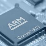 ARM announces quad-core Cortex-A15 chips