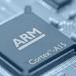 ARM announces quad-core Cortex-A15 chips