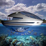 Apple 'secret project' with French designer Philippe Starck really just a big boat?