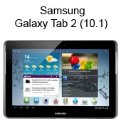 Samsung might grace the Galaxy Tab 2 (10.1) with a quad-core processor before launching it
