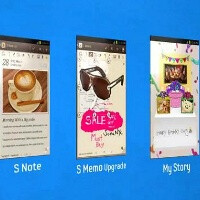 Samsung Premium Suite for Galaxy Note includes S Pen apps for ICS