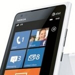 Nokia's Karen Lachtanski says they are hard at work to satisfy demand for the Lumia 900