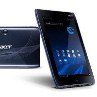 Acer Iconia Tab A100, A500 getting updated to ICS on April 27th
