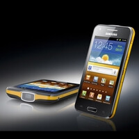 Samsung Galaxy Beam approved by FCC, supports AT&T bands