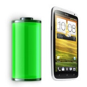 HTC One X update rolling out, resolves power management issue