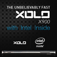 Lava Xolo X900 is the world's first Intel-based smartphone, arriving on April 23rd