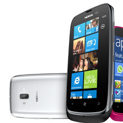Nokia Lumia 610 release date set for April, price revealed