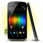 Sprint's Galaxy Nexus pre-orders sell out