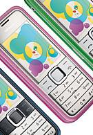 Nokia unveils the Supernova line