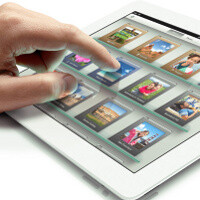 iPad wait times drop to less than a week