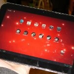 Toshiba Excite 10 hands-on