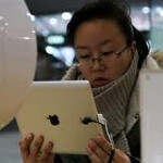 Proview and Apple in talks to resolve iPad trademark issue in China