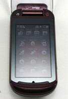 Motorola Blaze shows its (ugly) face