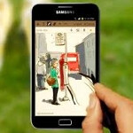 Samsung GALAXY Note to appear at T-Mobile?