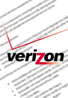 Information on upcoming Verizon phones