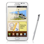 Samsung GALAXY Note top smartphone in Q1 based on sentiment in social networks