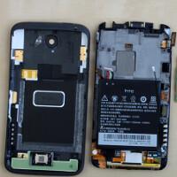 HTC One X teardown reveals quad-core internals